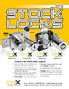 Click here to download a pdf of the CompX Security Products StockLocks List Price Sheet, Effective 1.2.13