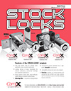 Click here to download a pdf of the CompX Security Products StockLocks List Price Sheet, Effective 1.5.15
