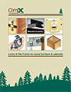 Click here to download a pdf the CompX Timberline Manufactured to Order catalog, part number IS-200