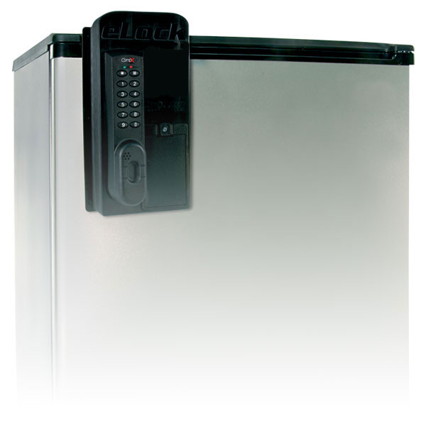 CompX eLock Refrigerator Kit, larger photo