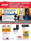 Click here to download a pdf of the Gas Station Security Program Ad