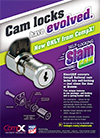 Click here to download a pdf of the Self-locking SlamCAM Ad