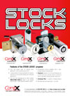 Click here to download a pdf of the STOCK LOCKS Ad