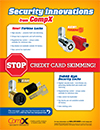 Click here to download a pdf of the CompX Security Products Gas Station Security Program overview sheet