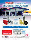 Click here to download a pdf of the CompX Security Products Gas Station Security Program flier