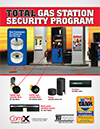 Click here to download a pdf of the CompX Security Products Gas Station Security Program literature