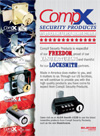 Click here to download a pdf of the CompX Security Products Locksmith Ad