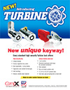 Click here to download a pdf of the Turbine sales sheet