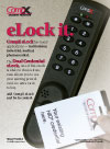 Click here to download a pdf of the CompX eLock Prox Card Reader Ad