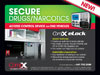 Click here to download a pdf of the CompX eLock Ambulance Ad