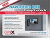 Click here to download a pdf of the CompX eLock Narcotics Box Ad