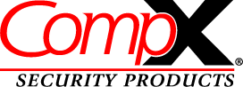 CompX logo, link to home page
