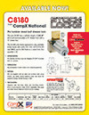 Click here to download a pdf of the CompX National C8180 sheet
