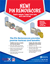 Click here to download a pdf of the CompX National Pin Removacore sheet