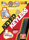 "Click here to download a pdf of the full page CompX Security Products' ""Keyed / Keyless"" Ad"