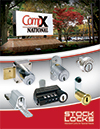 Click here to download a pdf of the CompX National catalog