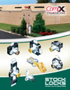 Click here to download a pdf of the CompX Timberline catalog